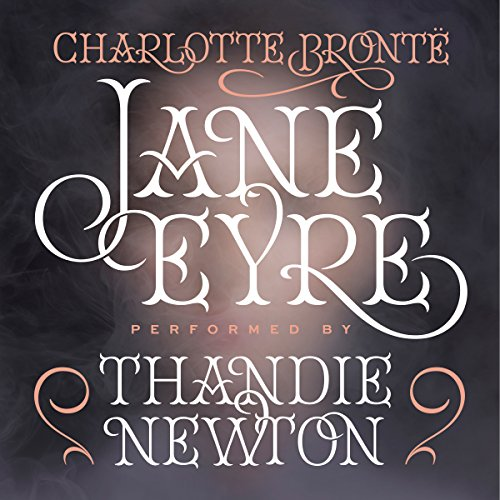 Jane Eyre Audiobook By Charlotte Bronte cover art