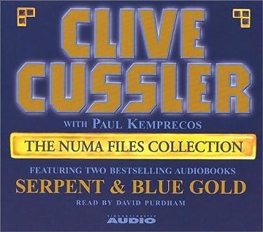 The Numa Files Collection
