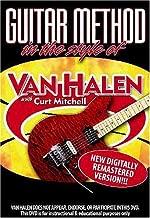 Guitar Method: In the Style of Van Halen