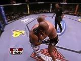 Georges St-Pierre vs BJ Penn UFC 94