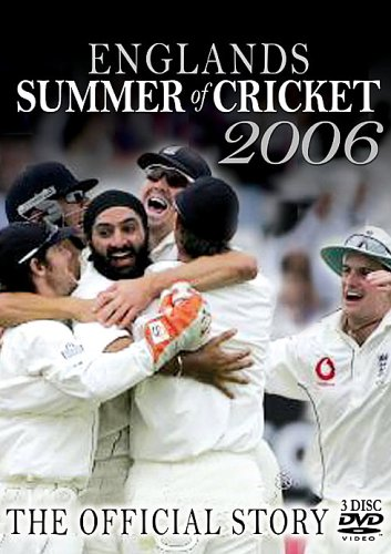 England's Summer of Cricket 2006 [UK Import]