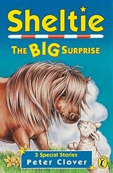 Sheltie: The Big Surprise (Sheltie Special) 0141304723 Book Cover