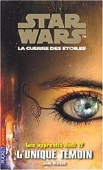 Star Wars - L'Unique témoin