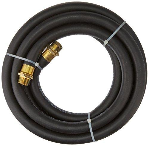 "Fill-Rite FRH07514 3/4"" x 14' (4.3 m) Fuel Transfer Hose"