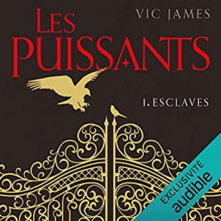 Couverture de Esclaves
