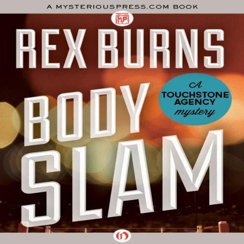 Body Slam Titelbild
