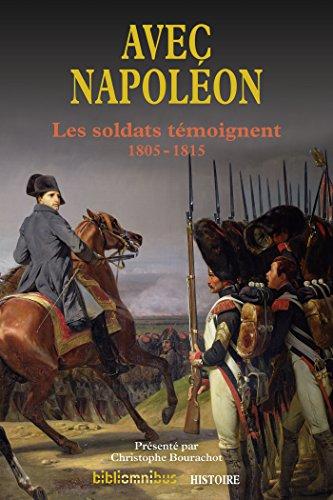 Avec Napoléon (BIBLIOMNIBUS)