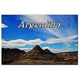 Calafate Patagonia Argentina Puzzle 1000 Piezas para Adultos Familia Rompecabezas Recuerdo Turismo Regalo