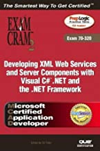 Mcad Developing Xml Web Services and Server Components ...