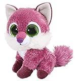 Wild Republic Fox Plush Toy, Stuffed Animal, Plush Toy, Raspberry L'il Sweet & Sassy 5'