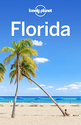 Lonely Planet Florida (Travel Guide) (English Edition)