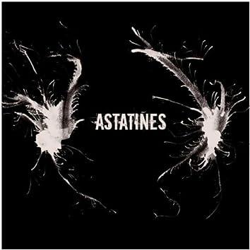 Astatines EP