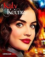 Katy Keene RiverdaleTVポスターウォールアートデコレーションキャンバスアートポスターとウォールアートピクチャープリントモダンファミリーベッドルームデコレーションポスター50x70cmフレームなし