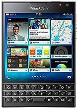 BlackBerry Passport - Smartphone Libre Blackberry (Pantalla 4.5
