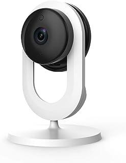 Blurams Home Lite 720p Cámara de Vigilancia en Domo para el Hogar-WiFi Micrófono-Altavoz Detección Inteligente Movimiento/...