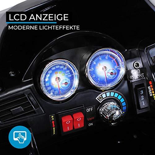 E-Auto für Kinder  Mercedes ML 350 Original Bild 6*