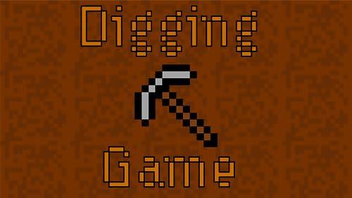 『Digging Game』のトップ画像