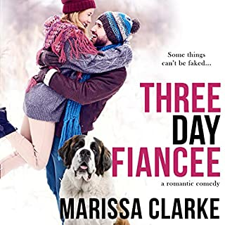Three Day Fiancée cover art