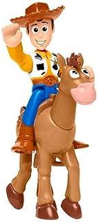 Imaginext Toy Story 4 Woody e Bala no Alvo - Mattel