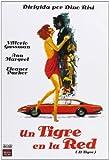 Un Tigre En La Red [DVD]