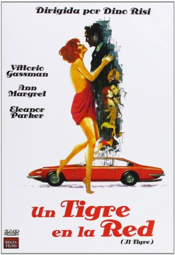 Un Tigre En La Red [DVD]