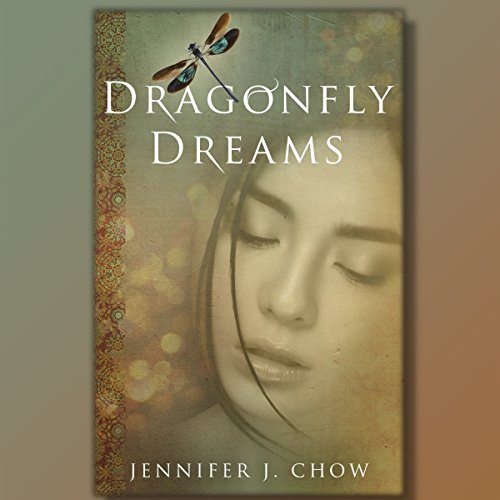 Dragonfly Dreams cover art