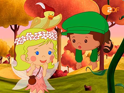Reise ins Märchenland