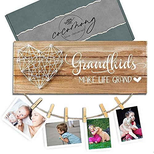 Grandkids Photo Frame