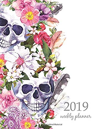 Amazon.com: planner 2019 - Travel: Books