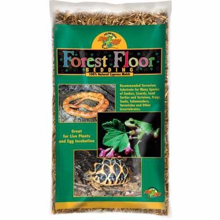 Zoo Med Forest Floor Bedding, 8.8 Litre