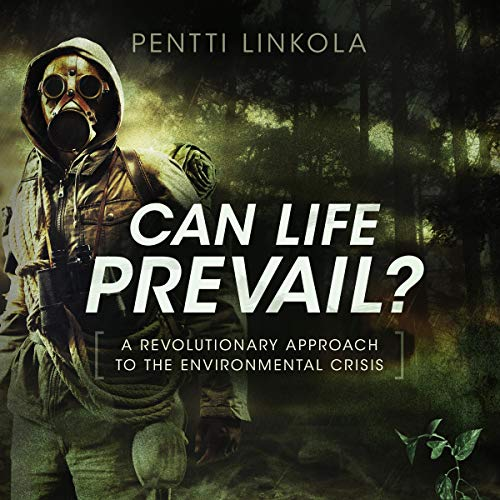 Can Life Prevail? audiobook cover art