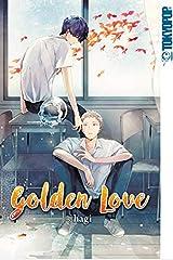 Golden Love ペーパーバック