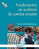 Fundamentos de auditoría de cuentas anuales (Economía y Empresa)