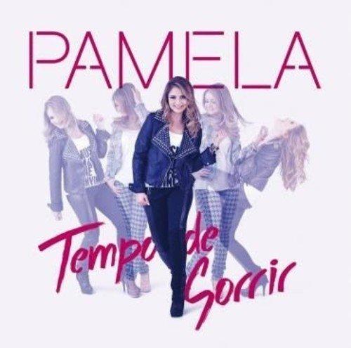 Pamela - Tempo De Sorrir [CD]