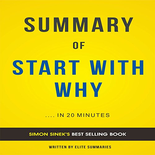 Simon Sinek Book