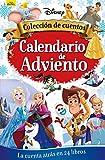 Disney. Calendario de Adviento: Colección de cuentos (Disney. Otras propiedades)