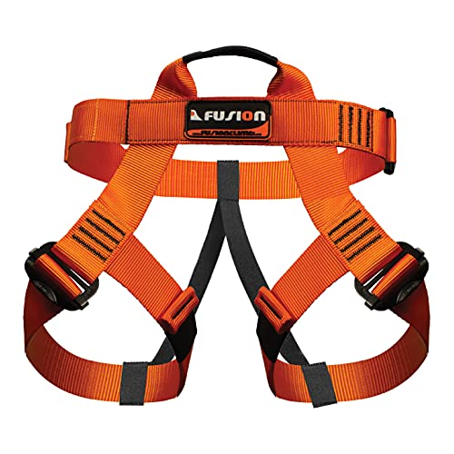 Fusion Climb Centaur Half Body Harness