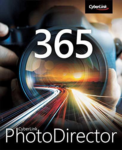 CyberLink PhotoDirector 365 / 12 Monate | PC | PC Aktivierungscode per Email