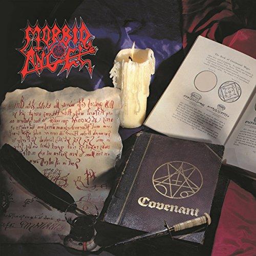 Covenant [Vinyl LP]