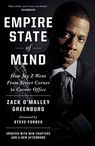 Image of Empire State of Mind: How Jay Z Went from Street Corner to Corner Office, Revised Edition