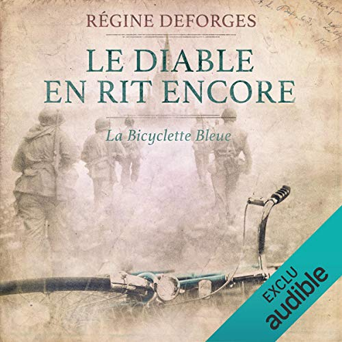 Le diable en rit encore (1944-1945) audiobook cover art