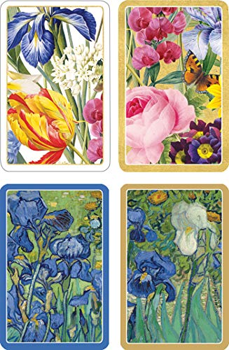 RHS Jardín de Rosas Floral Caspari Paper Almuerzo Servilletas Sq 20 Pack 33 Cm