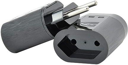 iCLAMPER Pocket 2 Pinos - 10A Preto