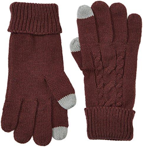 Bench Damen Handschuhe Rivelin B, One size , Gelb (Sassafras Marl BU023X)