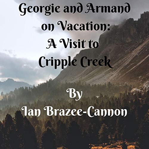 A Visit to Cripple Creek  By  cover art