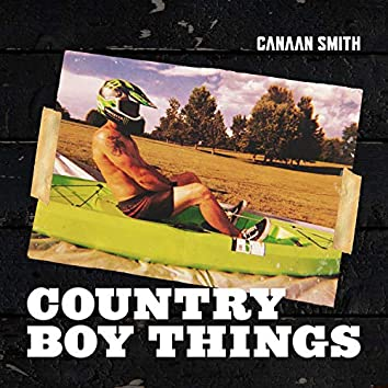 Country Boy Things