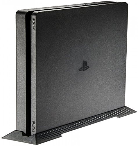 LeSB Playstation 4 Slim Soporte Vertical para PS4 Slim