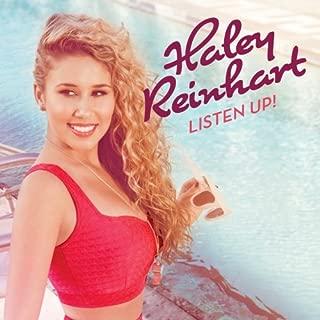 Best haley reinhart listen up Reviews