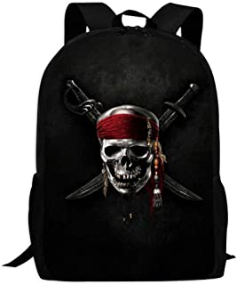 pirates of caribbean backpack