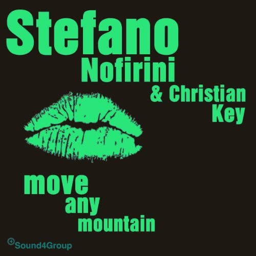 Stefano Noferini & Christian Key